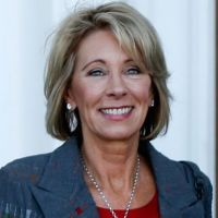 Betsy DeVos Confirmed as Secretary of Education