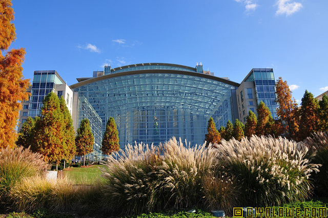 gaylordnationalconventioncenterwashingtondc