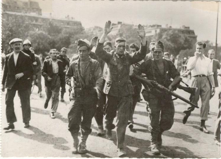postcard-french-resistance-german-prisoner