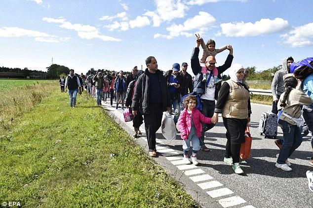 swedishmigrantcrisis
