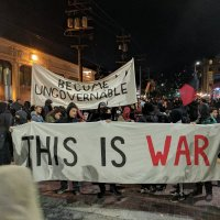 Antifa and The Tactics of SJW Revolutionaries.