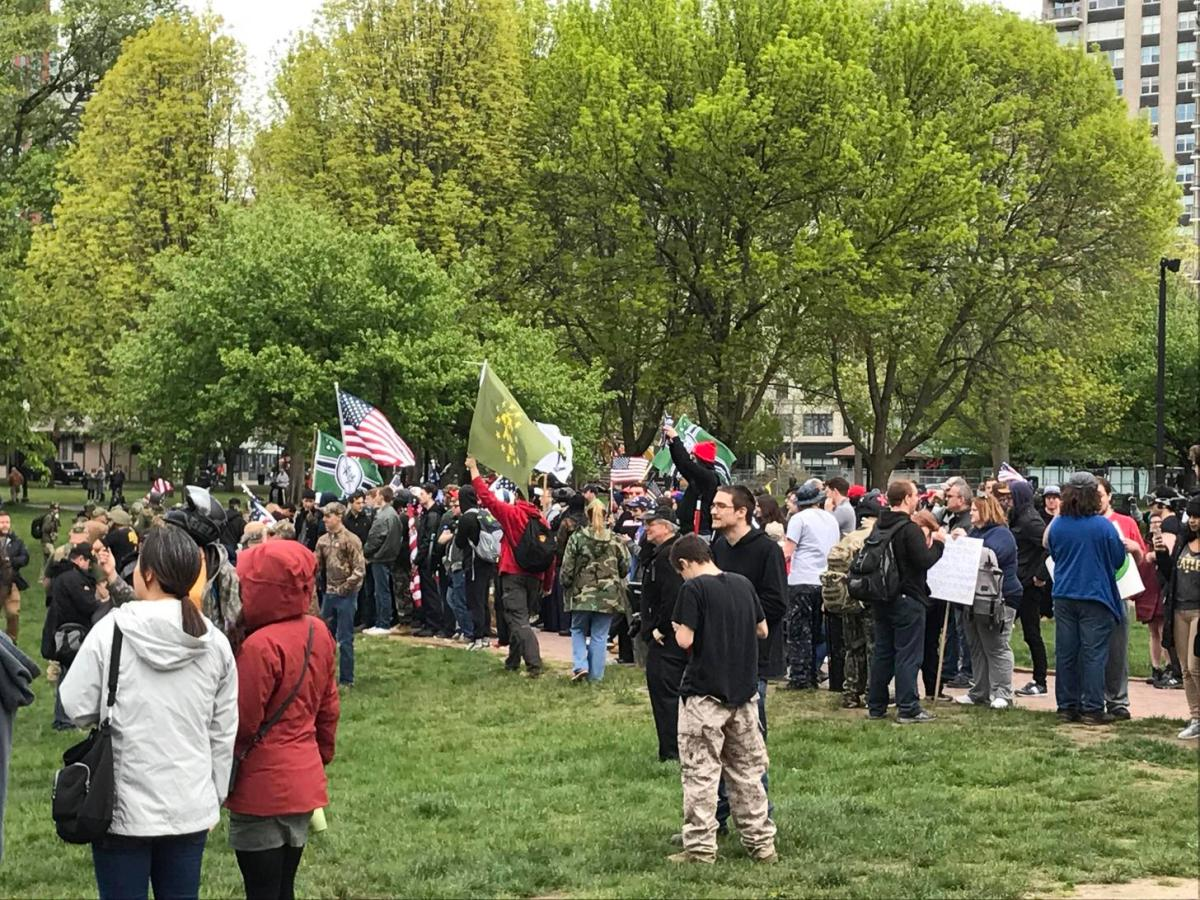 What The Incredible Boston Free Speech Rally Really Means
