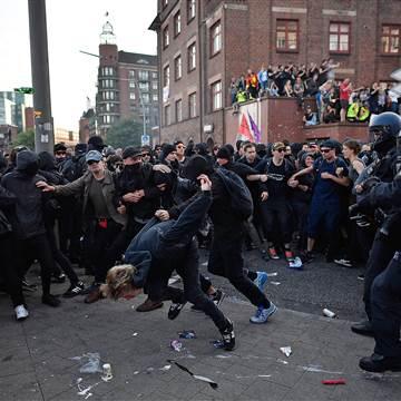 antifahamburgviolence