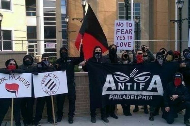 antifaphilly