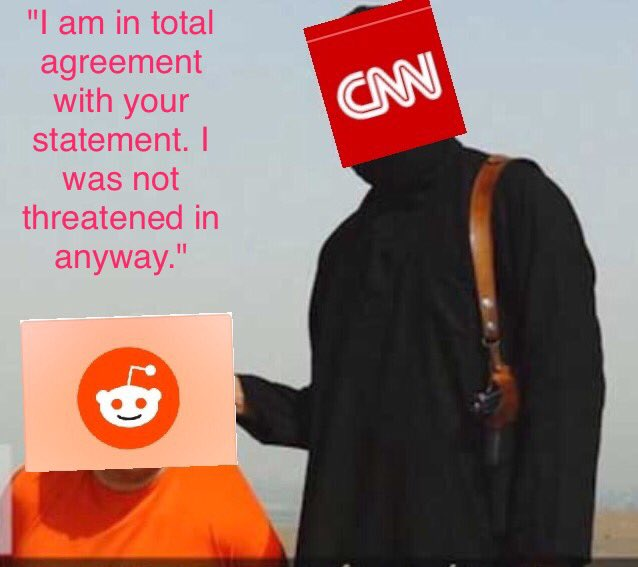 cnn-is-blackmail