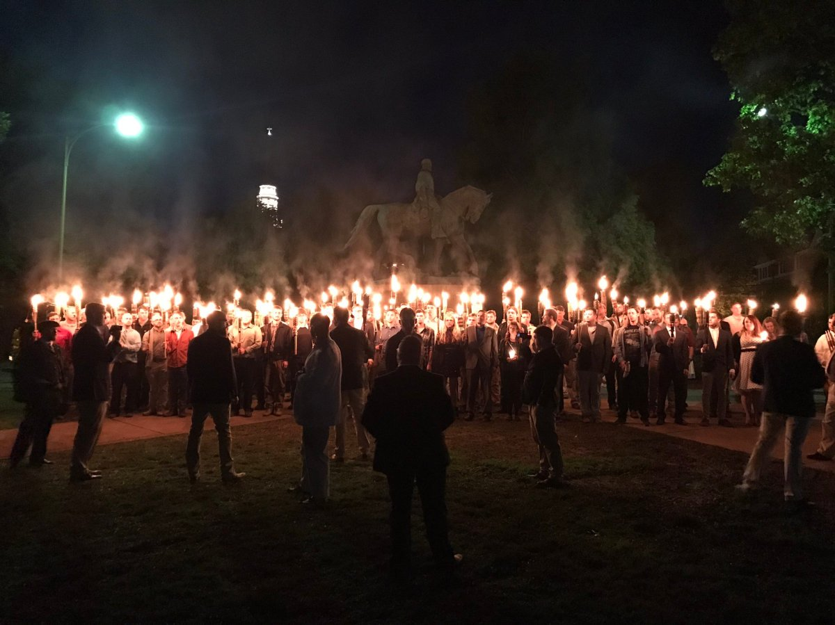 Charlottesville Targets Unite the Right Rally, Citing Safety Concerns